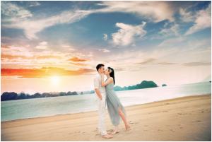 Chụp ảnh cưới đẹp tại đảo Cô Tô – Quan Lạn – Quảng Ninh