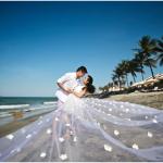 Bỏ túi kinh nghiệm chụp ảnh cưới đẹp tại Đà Nẵng