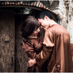 Chụp ảnh cưới đẹp tại Làng Cổ Đường Lâm