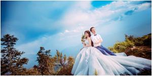 Chụp ảnh cưới đẹp tại Resort Tam Đảo – Vĩnh Phúc