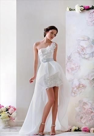 4 bí quyết chọn váy cưới chuẩn cho cô dâu