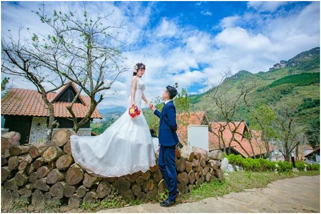 ảnh cưới Sa Pa Lào Cai