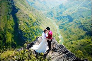 5 điểm chụp ảnh cưới đẹp tại Sa Pa Lào Cai