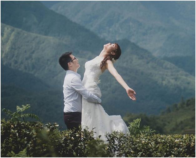 ảnh cưới Sa Pa Lào Cai 3