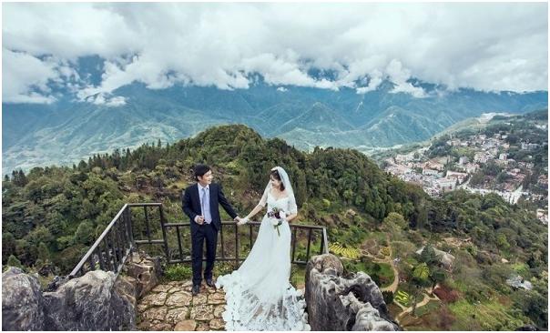 ảnh cưới Sa Pa Lào Cai 4