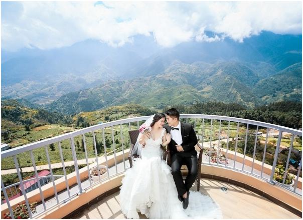 ảnh cưới Sa Pa Lào Cai 5