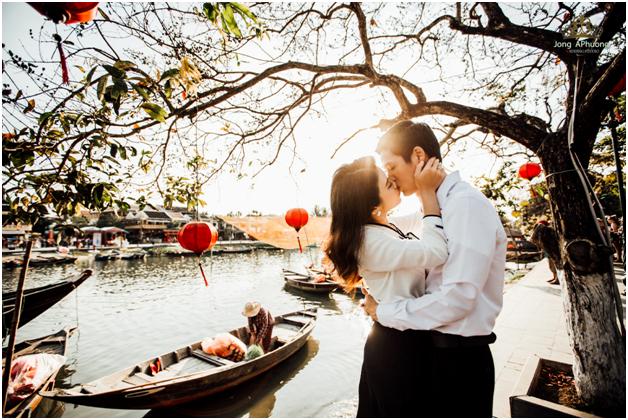 6 địa điểm chụp ảnh cưới đẹp tại Hội An – Quảng Nam