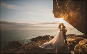 Chụp ảnh cưới đẹp tại Nha Trang – Khánh Hòa