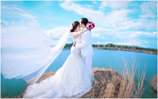 Chụp ảnh cưới ngoại cảnh4